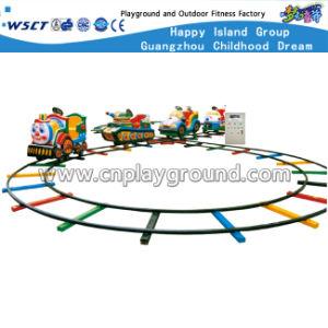 De Treinen van de Apparatuur van het Pretpark voor Jonge geitjes met Ce (a-12201)