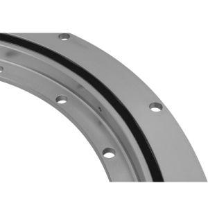 L-образный горячей спрей цинк поворотного кольца в соответствии с ISO 9001