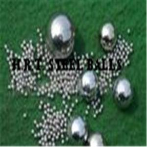 Esfera de aço inoxidável AISI 420