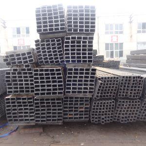 ASTM 구조 강철 관