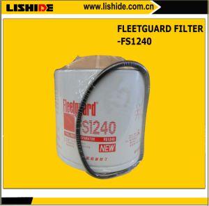 Fleetguardの燃料水分離器フィルター
