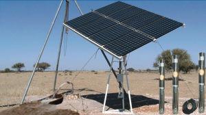 Low Price/Khの太陽Powered Pump Heater Panels
