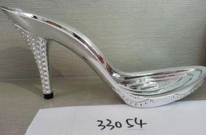 方法は唯一、ハイヒールの足底、ABS足底、唯一服靴に蹄鉄を打つ