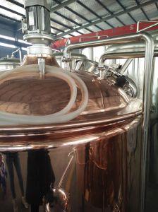 strumentazione di preparazione della birra del ristorante di 500L 1000L per la vostra proposta della birra