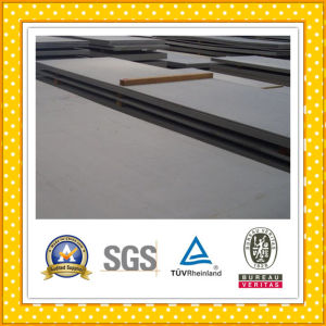 Пластины из нержавеющей стали / лист из нержавеющей стали
