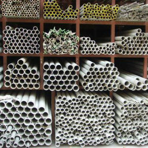 304 de Buis/de Pijp van het Roestvrij staal van de rang met Uitstekende kwaliteit