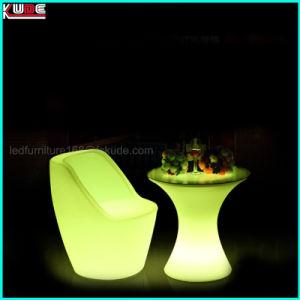 De lichtgevende Teller van het Meubilair/van de Staaf met LEIDENE Lichten/de Aangestoken Teller van de Staaf
