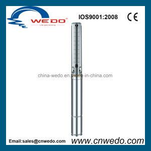 4SP3 de acero inoxidable bomba de agua de pozo profundo (0.37-4KW).