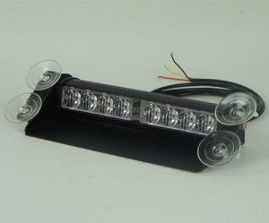 Polizei tauscht Auto Shieldwind helles LED Warnlicht (SL341-V)