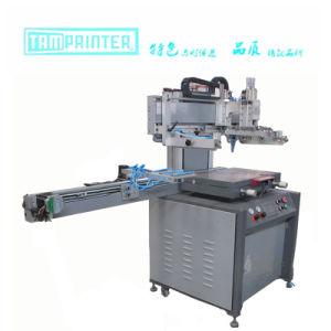 Meilleure machine automatique de l'écran vertical de l'imprimante avec le bras du robot