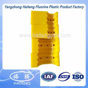 폴리우레탄 직접 제조에서 고무 틈막이 TPU 격판덮개
