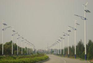 Laminatoio di vento del generatore di vento di alta efficienza 500W 12V/24V/48V per la casa