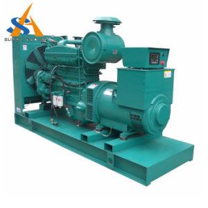 Potere da diesel silenzioso 1500kVA con il gruppo elettrogeno di Cummins