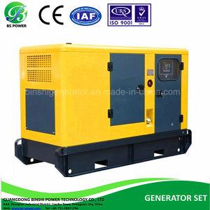 500kw tipo silenzioso generatore di Cummins/insieme/Genset diesel di generazione con Ce, iso, SGS