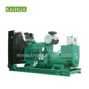 Silencieux Dcec 150kw Générateur Diesel 6CTA8.3-G2 usine OEM