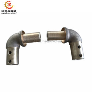 Fundición de hierro hierro dúctil OEM Barranco ralla disipador de calor con TS16949