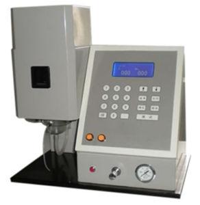 Het Instrument van de Fotometer van de vlam/van de Fotometer van de Vlam/het Instrument van het Laboratorium