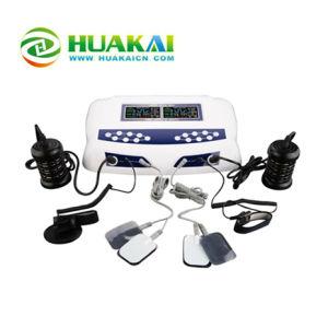 Singular y de la nueva máquina de desintoxicación Dual con CE (HK-805D)