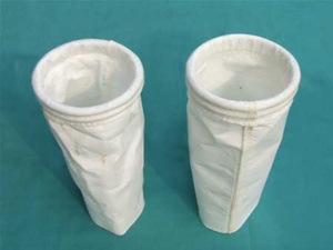 PTFE мембранного фильтра тканью подушки безопасности воздушного фильтра пыль мешок фильтра