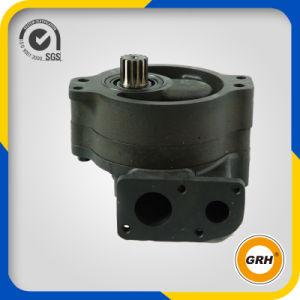 Grhの鋳鉄5h1719油圧ギヤポンプ
