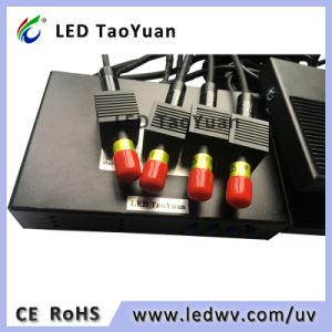 LED紫外線ランプ365nmの点LEDライト