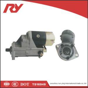 China-heißer Verkaufs-Motor für Straßen-Maschinerie