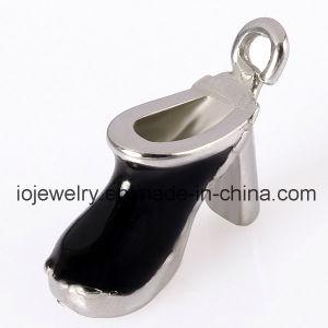 De professionele Charme van de Juwelen van de Schoen van de hoog-Hiel van de Fabrikant van Juwelen