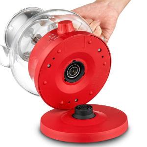 1.0L鍋が付いている中国の蒸気調理のタイプ電気やかん