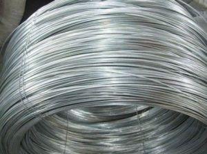 4-32# Aço Ferro Medidor Gi Grupo electro arame galvanizado