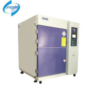 Macchina massima minima della prova di urto termico di temperatura delle attrezzature mediche
