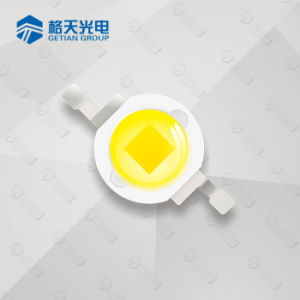 Bridgelux 45milチップが付いている高いCRIの高い発電1-3W LEDチップ160-170lm