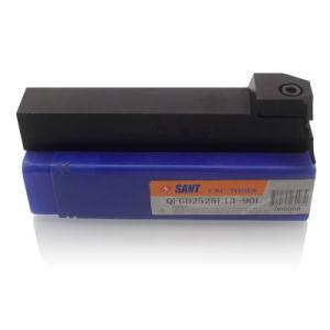 Qfgd2525L13-90L, Hot Sale et de séparation des outils de rainurage