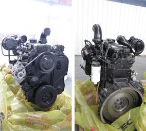 교련 설치, Gadder를 위한 6ltaa8.9-C325 Cummins 건설장비 디젤 기관 엔진