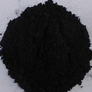 L'oxyde de nickel noir
