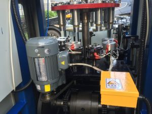 Multi-Station Automatische Hete Machine van de Kop van het Document van de Drank