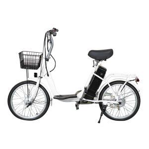 Simple Classic vélo électrique avec batterie plomb-acide 250W