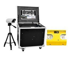 Для мобильных ПК в соответствии с системой видеонаблюдения Uvss инспекции автотранспортных средств