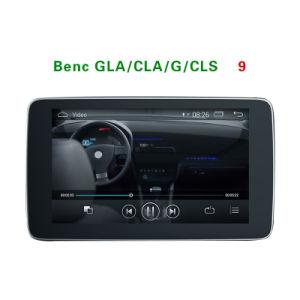 Carplay BlendschutzbenzGla/Cla/Cls/G Android 7.1 GPS-Navigation WiFi Carplay Auto Stero