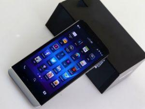 De in het groot Originele Geopende Fabriek van de Telefoon gebruikte Recentste Mobiele Telefoons met GSM Z 30