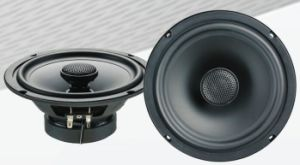 Spreker van de Versterker van de auto de Auto Audio