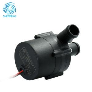Qualitäts-zentrifugale Minipumpe 24V für intelligente Unterlegscheibe