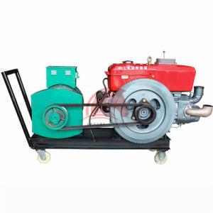 15kw diesel Generator Genset Zs1115 (DG-15)