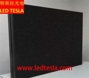 P3 solaire LED intérieure affichage de panneau pour la publicité