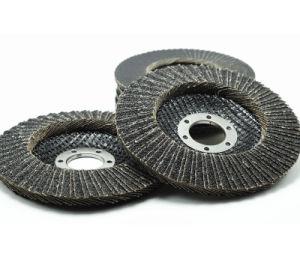 4 disco della falda del carburo di silicone della granulosità 120 di pollice 100X16mm per la molatura di pietra