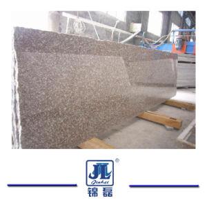台所カウンタートップまたは壁またはフロアーリングまたはタイルまたは台所カウンタートップまたは階段ステップまたは墓碑または噴水または虚栄心ののための中国の自然な磨かれたG664花こう岩上の/Pavingの石