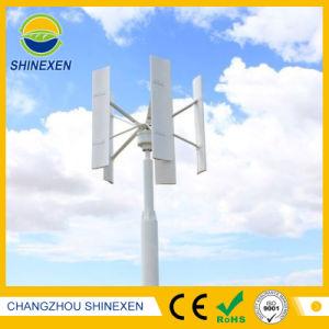 generatore di vento verticale di asse 50W