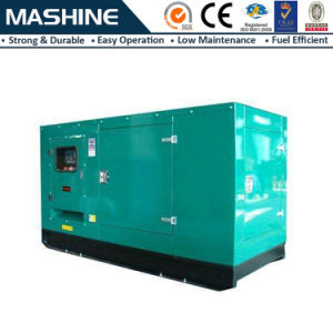 gruppo elettrogeno del motore diesel di 140kVA 160kVA 180kVA 200kVA Cummins