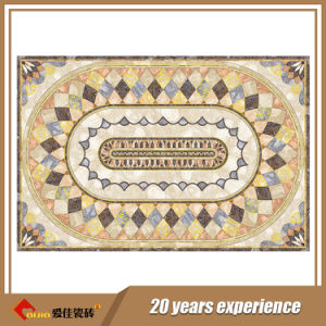 Tegels Van uitstekende kwaliteit van het Tapijt van de Tegel van het porselein de Recentste Standaard Decoratieve
