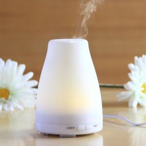 humidificador ultrasónico Aromaterapia Difusor de Aceite Esencial de Yoga SPA