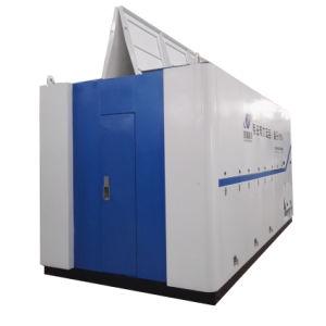 3 단계 발전기 사용 거짓 10.5kv 2MW 짐 은행